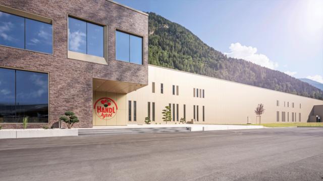 Fotograf, Photograph, Handl Tyrol, Architekturfotografie, Fotografie, Architektur, Industrie, Industriefotografie, Speck, Food, Foodfotografie, Landeck, Tirol